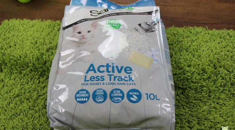 Sanicat, Katzenstreu, Katzenstreutest, Sanicat Active Less, Taubertalperser, unabhängiger Katzenblog
