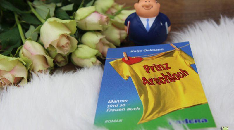 Buchvorstellung, Prinz Arschloch, Katja Oelmann, Taubertalperser, Zeit für ein Buch