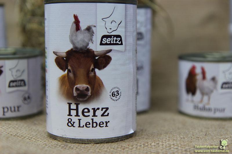 Seitz, Katzenfutter, unabhängiger Katzenfuttertest, Taubertalperser, Futtertest, Made in Germany