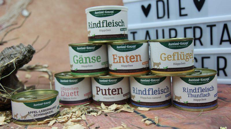 Auenland-Konzept, Taubertalperser, Katzenfuttertest, Futtertest, unabhängiger Katzenblog, Blog