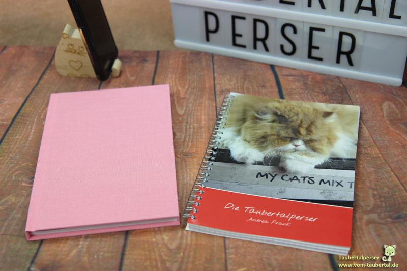 Kalender, Notizbuch, Taubertalperser