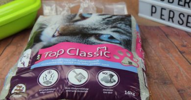 TopCats, Top Pets, Taubertalperser, Katzenstreutest, unabhängiger Katzenblog