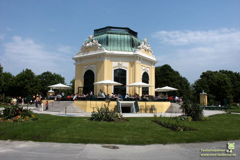 Wien Schönbrunn Haustiermesse