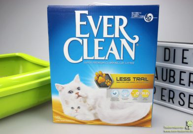 Ever Clean Less Trail Katzenstreu
