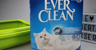 Ever Clean Katzenstreu Extra Strong