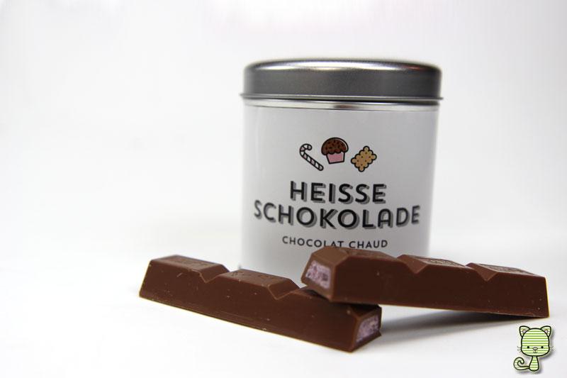 Schokolade, Kakao