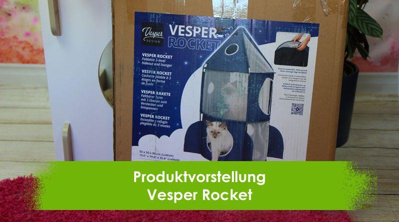 Vesper Rocket