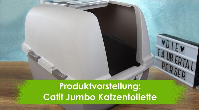 Catit Jumbo Katzentoilette