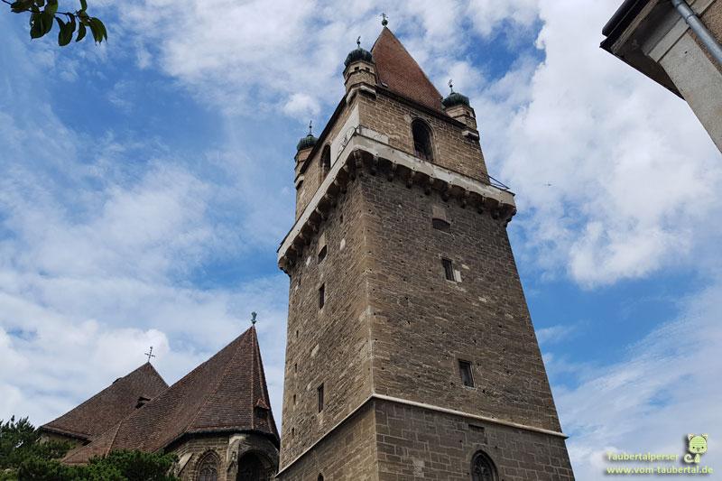 Perchtoldsdorfer Burg