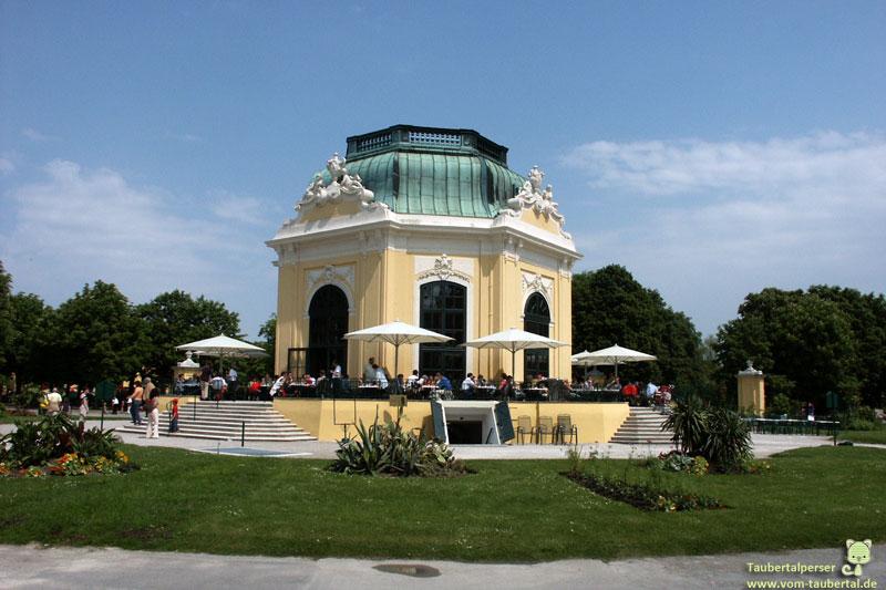 Schönbrunn Tiergarten, Taubertalperser