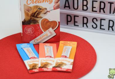 Katzensnackvorstellung Catit Creamy Snacks – Taubertalperser