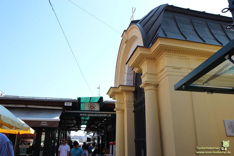 Naschmarkt, Reisen, Taubertalperser