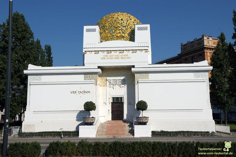 Secession, Wien, Taubertalperser