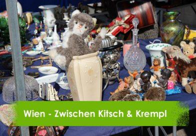 Flohmarkt, Wien, Reisen