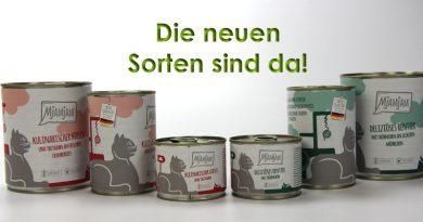Mjamjam Katzenfutter, Taubertalperser