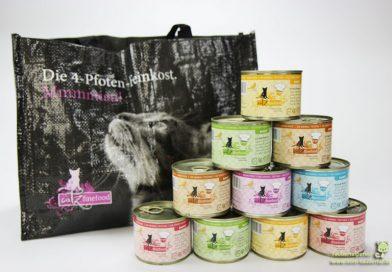 catz finefood Ragout, Taubertalperser, unabhängiger Katzenfuttertest