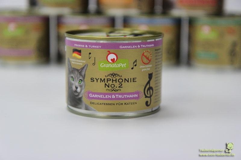 Granatapet Symphonie - Taubertalperser