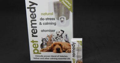 Pet Remedy, Produktvorstellung, Taubertalperser, Produkttest