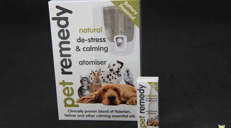 Pet Remedy, Produktvorstellung, Taubertalperser, Produkttest