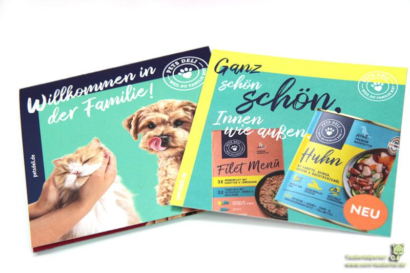 Pets Deli Flyer
