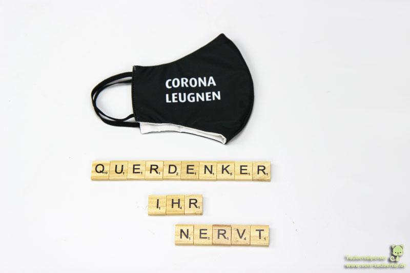 Coronaleugner Querdenker