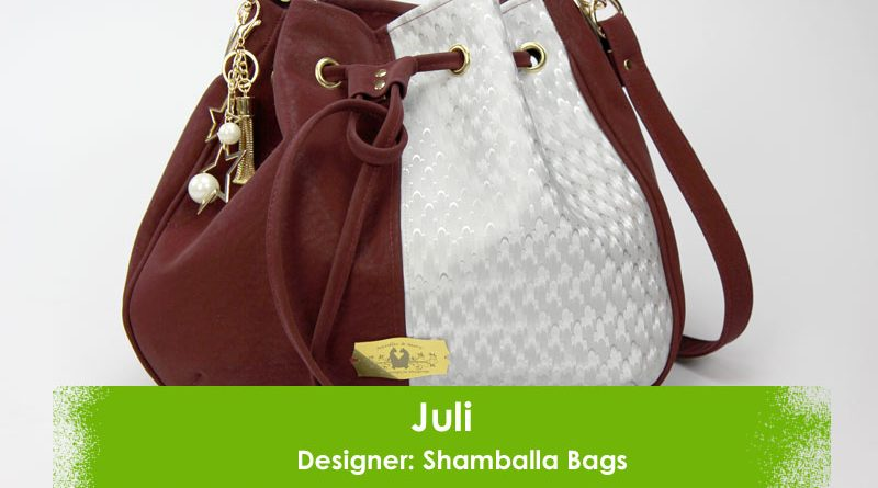 Julie, Shamballa Bag Design