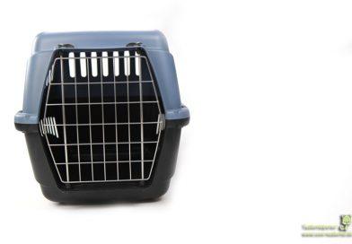 Katzentransportkorb KRETA Eco
