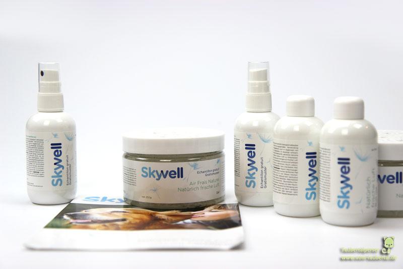 Skyvell, Interzoo digital