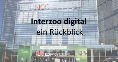 Interzoo digital, Leitmesse Heimtierbranche, Weltleitmesse
