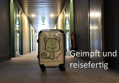 Geimpft, Reisefertig, Travel, Taubertalperser