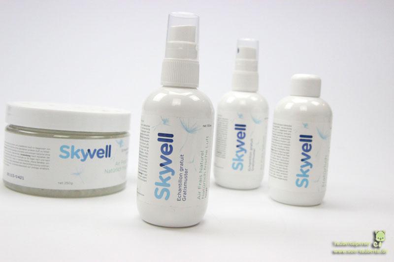 Skyvell Spray Geruchsneutralisator Taubertalperser